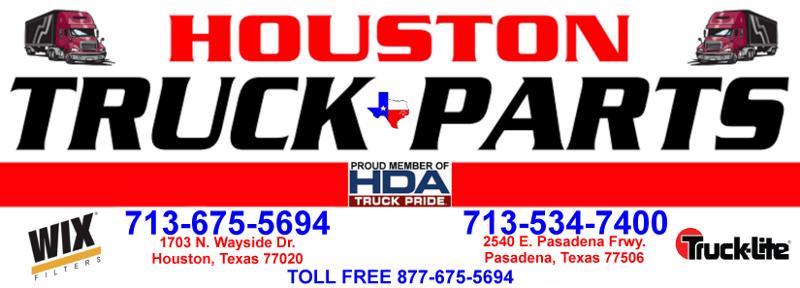 HOUSTON TRUCK PARTS